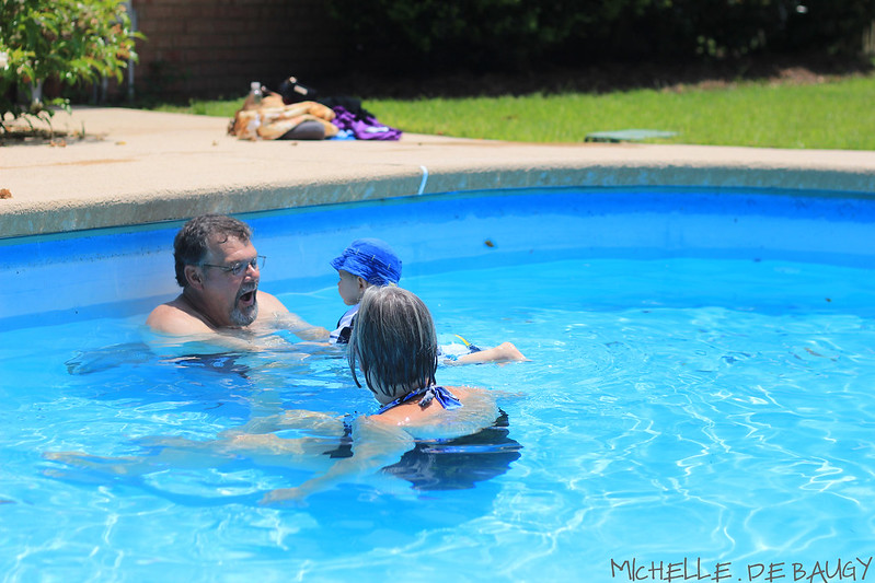 23 July 2013- pool005