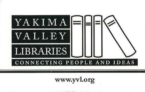 Yakima Valley Libraries