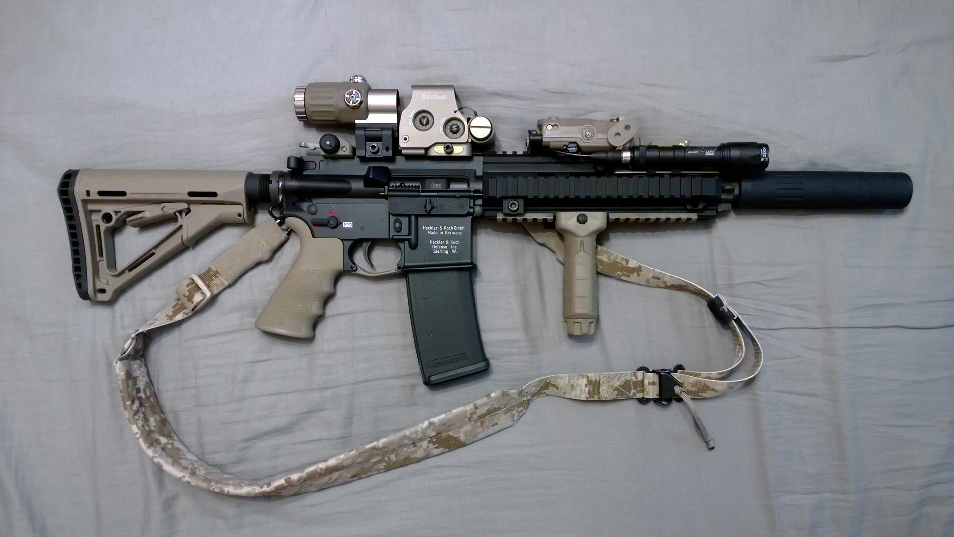 Devgru Hk416 Ubisoft forums