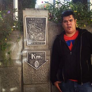 Εικόνα από Kilómetro Cero. square lofi squareformat iphoneography instagramapp uploaded:by=instagram foursquare:venue=4ca00cf66c47952113858a0c