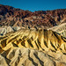 The Colors of Death Valley by Stuck in Customs