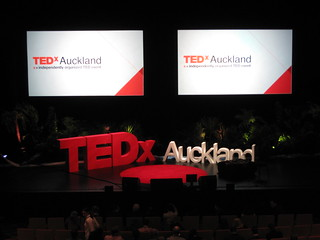 TEDx Auckland 2013 2013-08-03 006