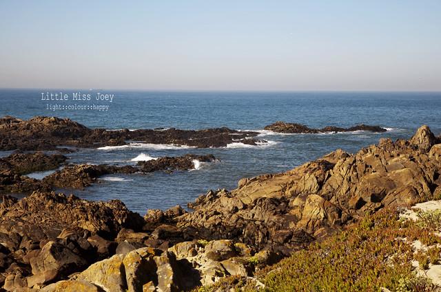 Praia de Leça