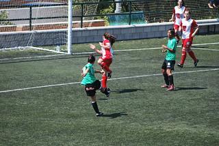 Pretemporada. Extremadura 3-3 Santa Teresa