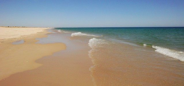 Tavira - Algarve