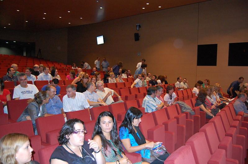 Convenció TecnoCampus 2013