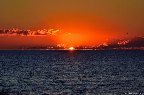 sunrise westport gooseberry gooseberryisland gooseberryneck