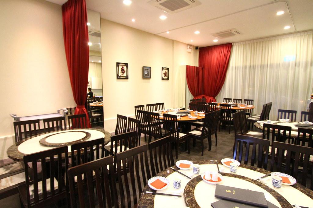 Restaurant HOME: Interior