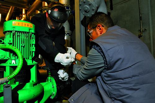 EMTE Service mejorará la eficiencia energética del CAR de Sant Cugat