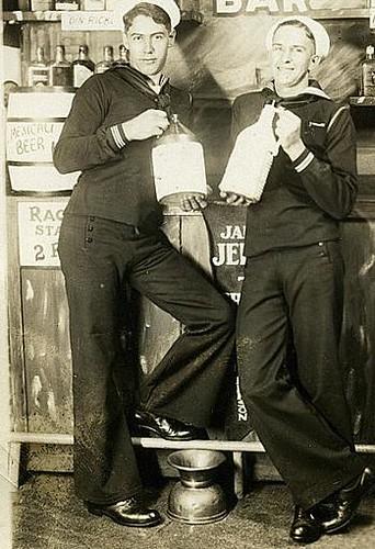 old mugsy's sailors