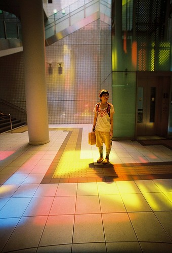 Yumi chan