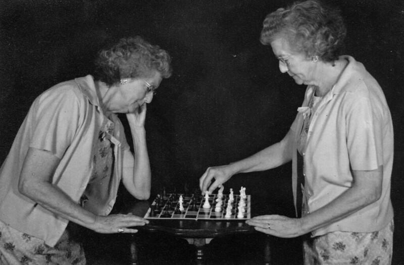 1962 Granny Willcox 1
