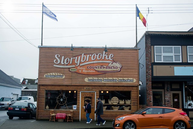 Once Upon a Time Storybrooke | A Perfect Day in Steveston Village, Richmond BC | packmeto.com