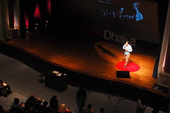 Tauheed at TEDxDhaka 2013