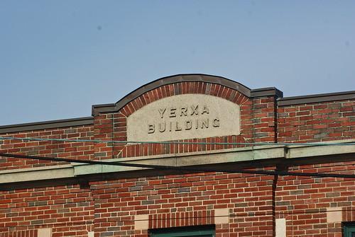 Yerxa Building