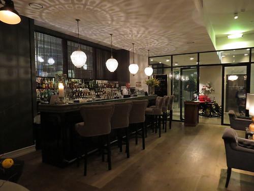 Nimb Brasserie - Bar