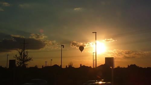 Baloon, Allen Texas by colette_noir