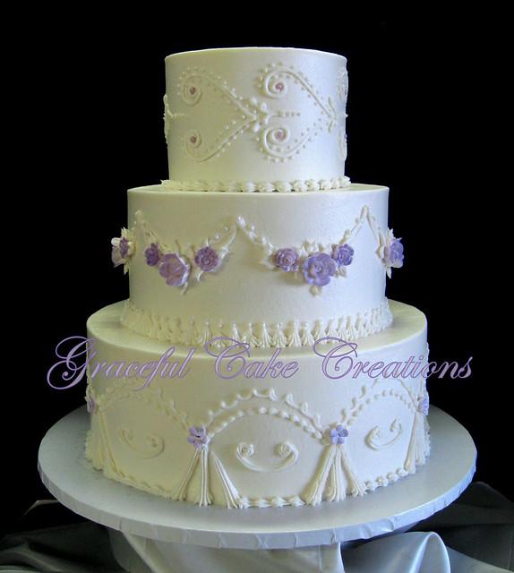 Wedding Cake Travel Trailer Tail Lights