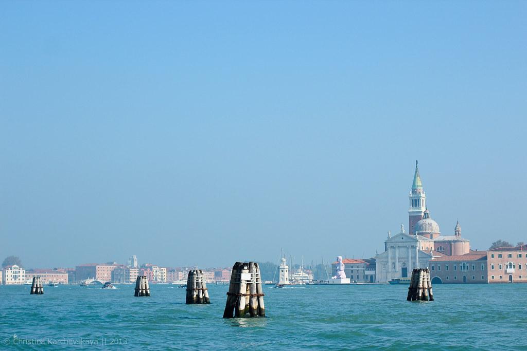 Venice [17]