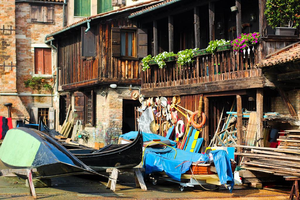 Venice [14]