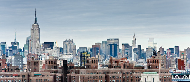 New York [Explored 11-18-13]