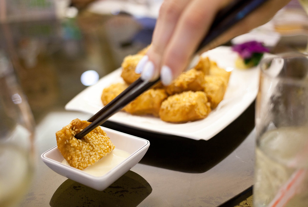 Singaprean food