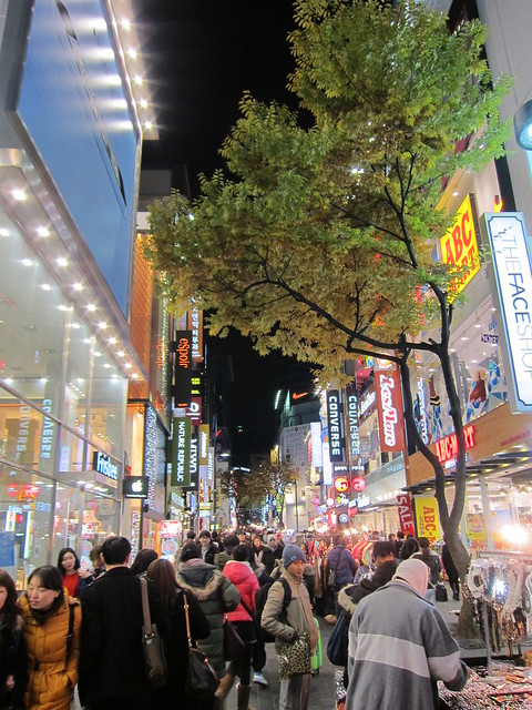 So Far, Seoul Good Day 1