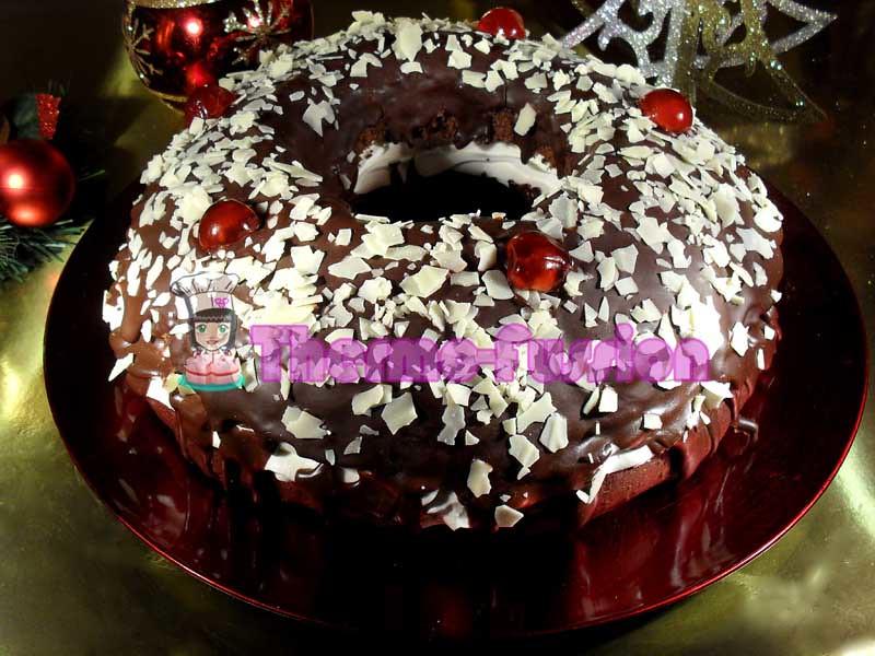 Roscon de reyes expres prado camacho de chocolate for Calle prado camacho 8