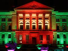 Bundesrat - Festival of Lights