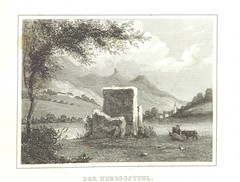 """British Library digitised image from page 167 of """"Das Kaiserthum Oesterreich ... mit vielen artistischen Beigaben"""""""