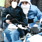 Babbo Natale con i Bambini #24