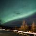 Aurora sobre Straumen 1