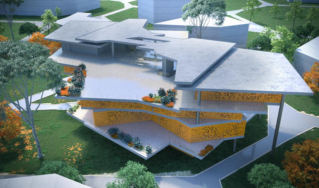 jose david pabon projet de th se visualarq 2 flexible bim. Black Bedroom Furniture Sets. Home Design Ideas