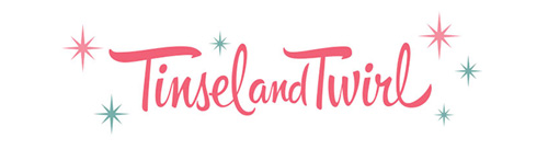 Tinsel and Twirl