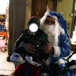 Babbo Natale con i Bambini #172