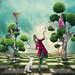 * Wonderland * by pareeerica