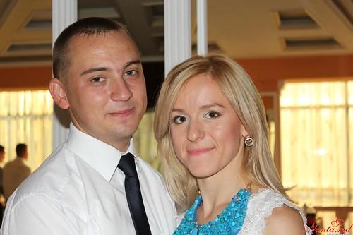 """Concurs """"Ziua Îndrăgostiţilor 2014"""" > Oleg & Cristina"""