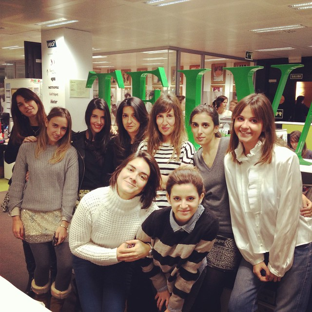 Dseayuno con las chicas de Telva.com