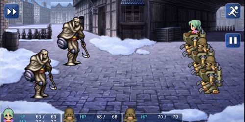 Android version of Final Fantasy VI out in Europe Jan 15