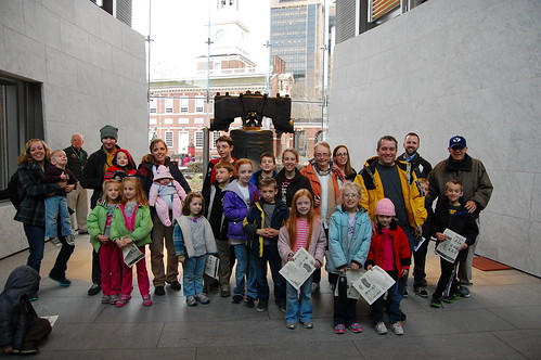 Dec 30 2013 Liberty Bell Group
