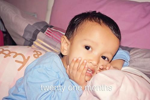 21months