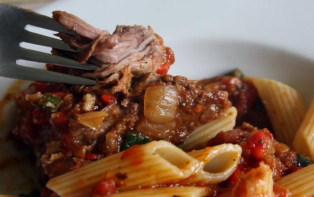 Estofado de Roast Beef  (32)
