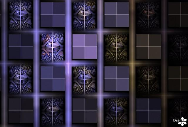 Double Grid