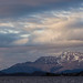 Storm light on Ben Lomond by Kirsty McLeod