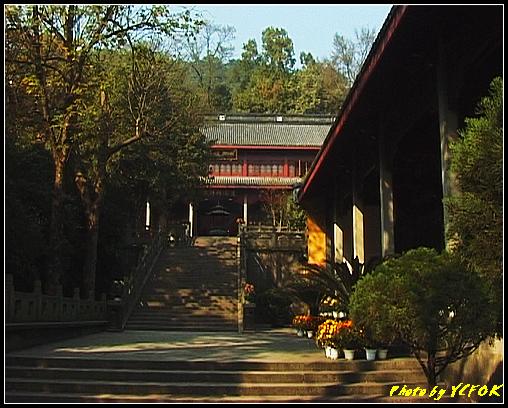 杭州 飛來峰景區 - 046 (靈隱寺)