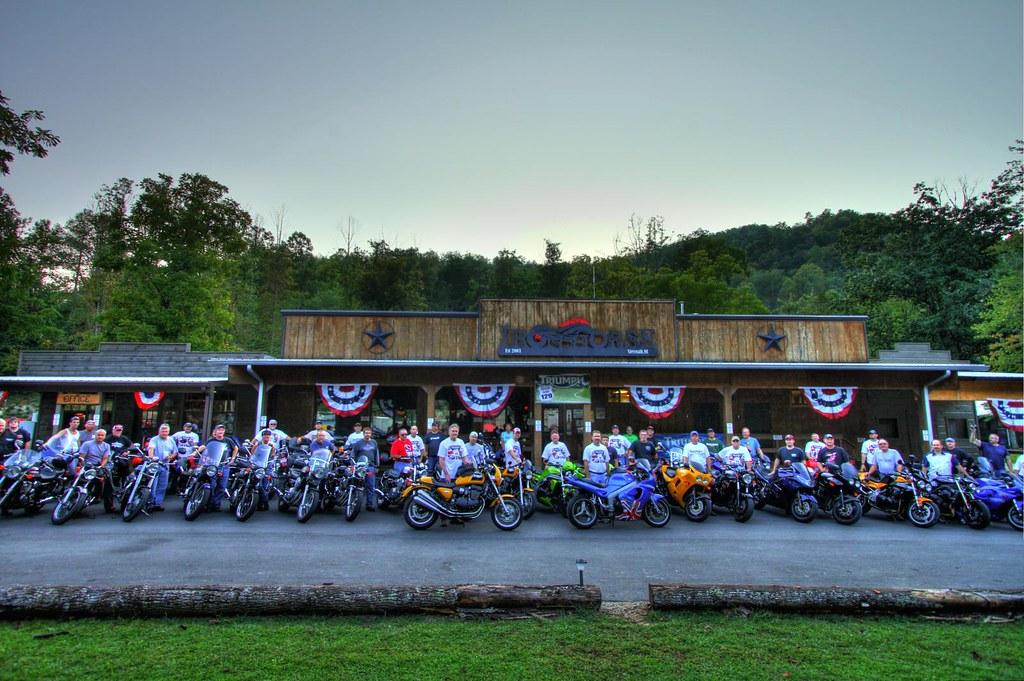 Photo Gallery Ironhorse Motorcycle Lodge