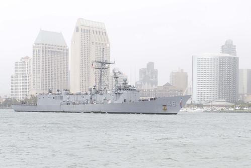 USS Rentz (ffg46)