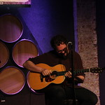 Sun, 02/03/2014 - 9:18pm - FUV Live at City Winery, 3.2.2014 Photo by Diego Siler-Gonzales