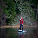 Stand up Paddle Photoshoot