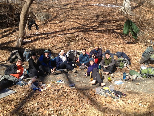 Outward Bound Philadelphia in TCP